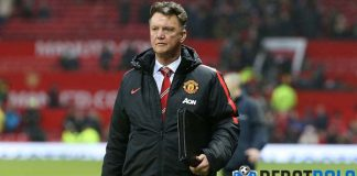 Van Gaal Beberkan Betapa Pelitnya Manajemen Man United