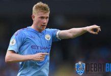 'De Bruyne Bisa Tinggalkan Manchester City'