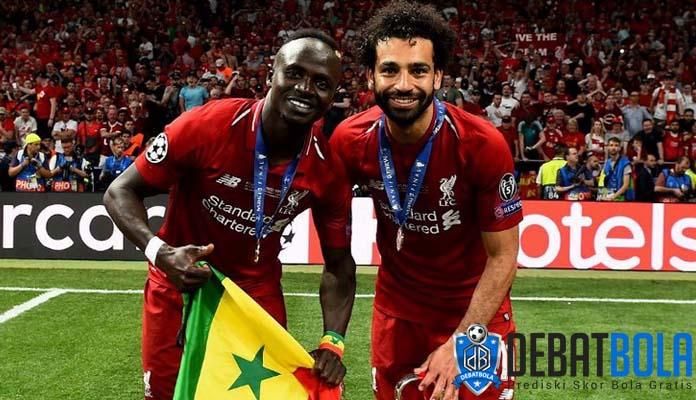 'Liverpool Akan Jual Mane dan Salah Juga'