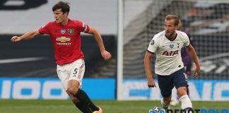 'Man United Bisa Juarai Premier League Bersama Harry Kane'