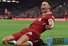 'Sehebat-hebatnya Alexender-Arnold, Dia Tak Akan Meraih Ballon d'Or'