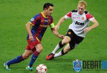 Barcelona Asuhan Guardiola, Tim Terhebat yang Pernah Dihadapi Paul Scholes