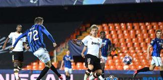 Bawa Virus Corona ke Mestalla, Valencia Kecam Pelatih Atalanta