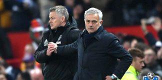 Gagal Kalahkan Man United, Mourinho Salahkan VAR