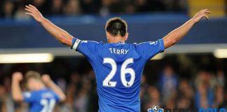 John Terry: 'Ayahku Tak Pernah Izinkan Aku Gabung Chelsea'