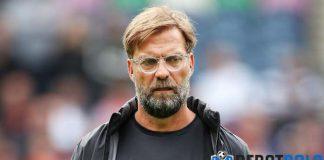 Klopp Marahi Fans Liverpool yang Merayakan Gelar Juara di Jalanan