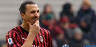 Masa Depan Ibrahimovic di Milan Akan Ditentukan Setelah Musim Selesai