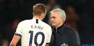 Mourinho: Tak Perlu Khawatir Merson, Kane Akan Mencetak Banyak Gol!