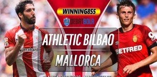 Prediksi Athletic Bilbao vs Mallorca 27 Juni 2020