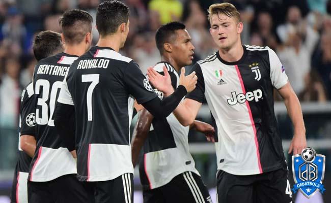 Prediksi Genoa vs Juventus 1 Juli 2020