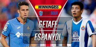 Prediksi Getafe vs Espanyol 17 Juni 2020