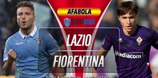 Prediksi Lazio vs Fiorentina 28 Juni 2020