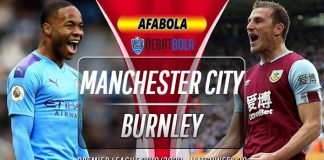 Prediksi Manchester City vs Burnley 23 Juni 2020