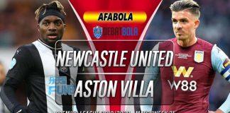 Prediksi Newcastle United vs Aston Villa 25 Juni 2020