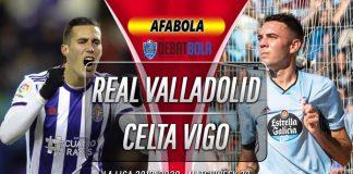 Prediksi Real Valladolid vs Celta Vigo 18 Juni 2020