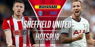 Prediksi Sheffield United vs Tottenham Hotspur 3 Juli 2020