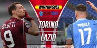 Prediksi Torino vs Lazio 1 Juli 2020