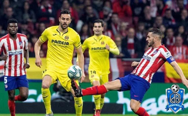 Prediksi Villarreal vs Sevilla 23 Juni 2020