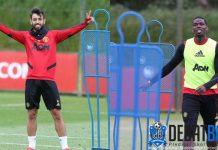 Premier League Kembali, Duet Bruno-Pogba Menanti