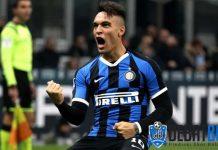 Roma dan Atletico Pernah Urung Rekrut Lautaro Martinez
