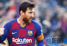 Ronaldo: Messi Pemain Terbaik