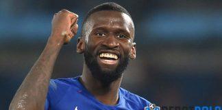 Rudiger Bantu Rayu Werner Agar Pindah ke Chelsea