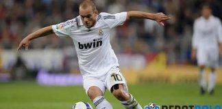 """Sneijder: """"Aku Gagal di Real Madrid Akibat Ulahku Sendiri"""""""