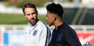 Southgate Ingin Lihat Sancho Main di Premier League