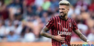 Winger Milan Ceritakan Pengalamannya Dirampok Begal Milan