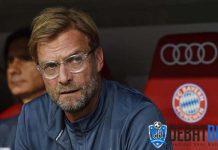 Bayern dan Klopp Selalu Tak Berjodoh
