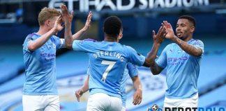 CAS Cabut Hukuman Larangan Tampil di Kompetisi UEFA untuk Manchester City