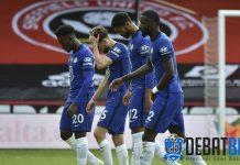 Chelsea Bermasalah dalam Komunikasi Antar Pemain