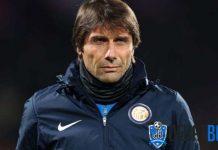 Conte: Aku Takkan Ragu untuk Tinggalkan Inter
