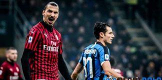 Ibrahimovic: Milan Bisa Scudetto Kalau Aku Datang Sejak Awal Musim