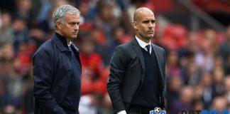 Jose Mourinho Sindir Klub yang Suka Langgar Aturan Transfer