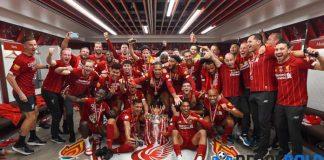 Liverpool Akan Lebih Haus Gelar Juara Musim Depan