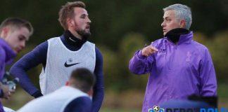 Mourinho: Kane Tidak Akan Jadi Pemain Spesial di Tim Lain