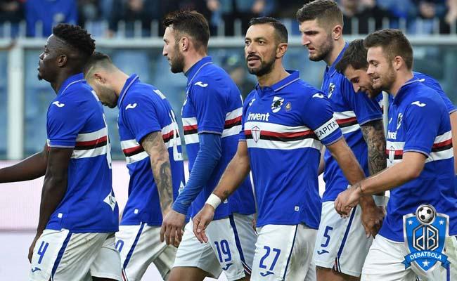 Prediksi Atalanta vs Sampdoria 9 Juli 2020