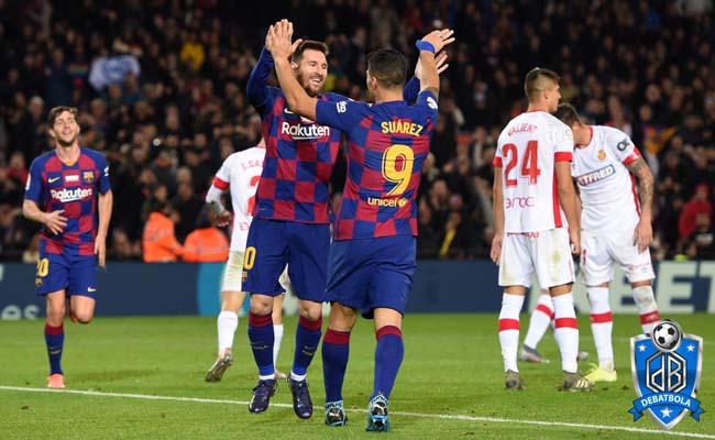 Prediksi Barcelona vs Espanyol 9 Juli 2020