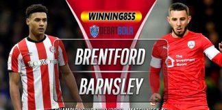 Prediksi Brentford vs Barnsley 23 Juli 2020