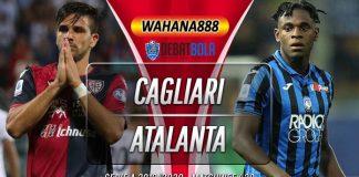 Prediksi Cagliari vs Atalanta 6 Juli 2020