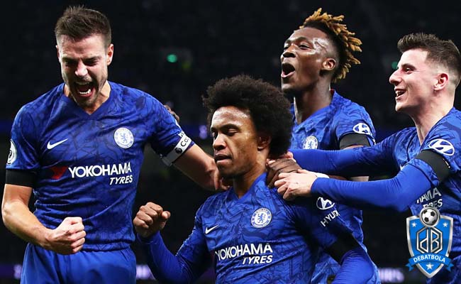 Prediksi Crystal Palace vs Chelsea 8 Juli 2020