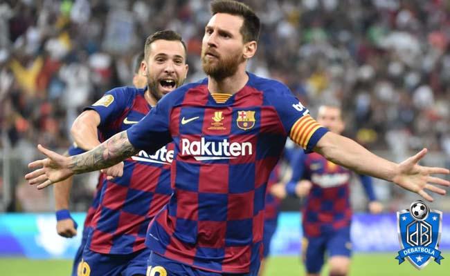 Prediksi Deportivo Alavés vs Barcelona 20 Juli 2020