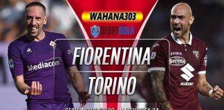 Prediksi Fiorentina vs Torino 20 Juli 2020