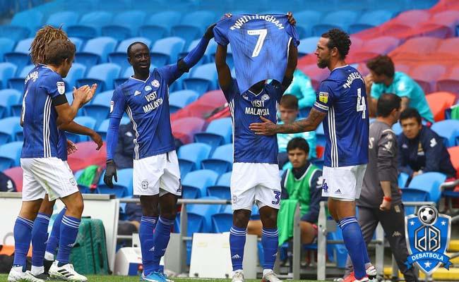 Prediksi Middlesbrough vs Cardiff City 18 Juli 2020