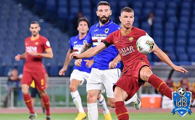 Prediksi Napoli vs Roma 6 Juli 2020