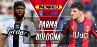 Prediksi Parma vs Bologna 13 Juli 2020