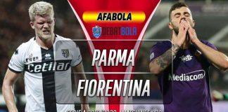 Prediksi Parma vs Fiorentina 6 Juli 2020