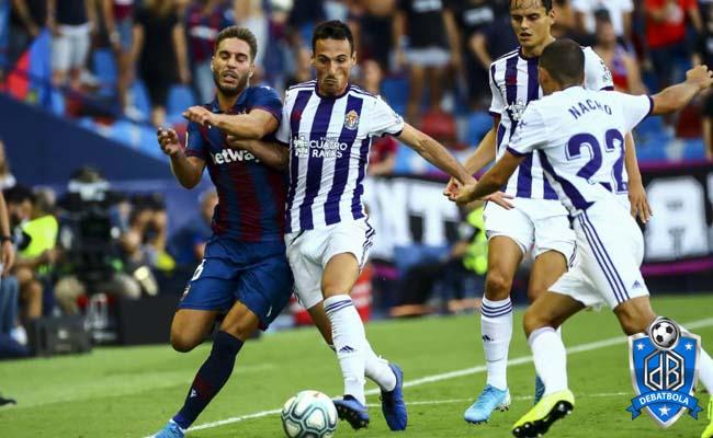Prediksi Real Valladolid vs Real Betis 20 Juli 2020