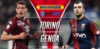 Prediksi Torino vs Genoa 17 Juli 2020